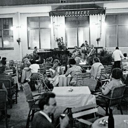 A vendéglátós zenészek karámja a Kádár-korban