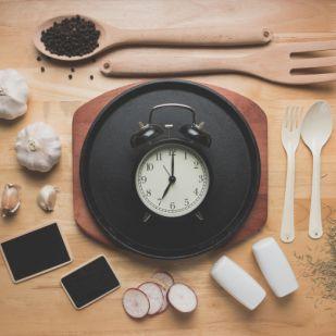 1 nap főzés – 20 gyors vacsora