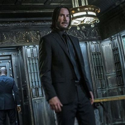 Két új John Wick-filmet is forgatnak jövőre