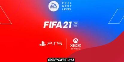Több ízben is megváltozik a Custom Tactics a FIFA21-ben