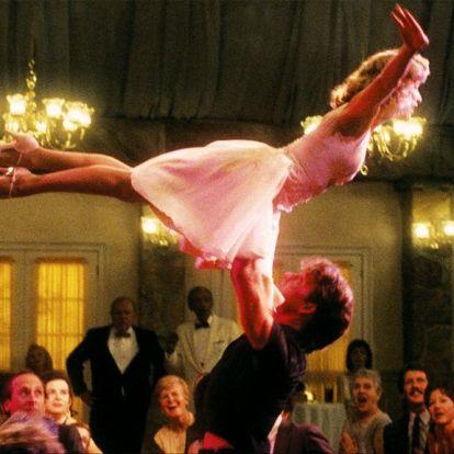 Új Dirty Dancing-film készül Jennifer Grey főszereplésével