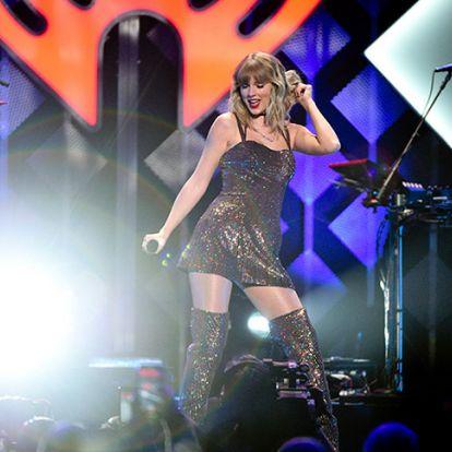 Taylor Swift desvela quién ha inspirado su última canción, 'Betty'