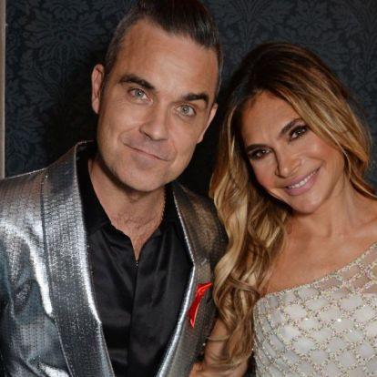 Cameron Diaz egy mondattal megmentette Robbie Williams és felesége kapcsolatát