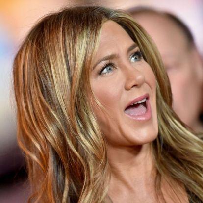 Jennifer Aniston bebizonyította, hogy EZ a kiegészítő még mindig ultramenő
