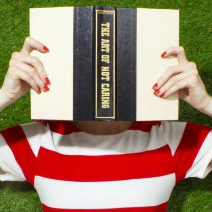 10 inspiráló könyv – Indítsd újra az életed és gondolkodj másképp | Elle magazin