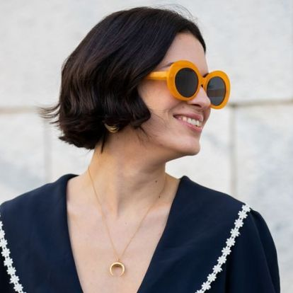 A francia bob frizura a legjobb választás idén nyáron | Elle magazin