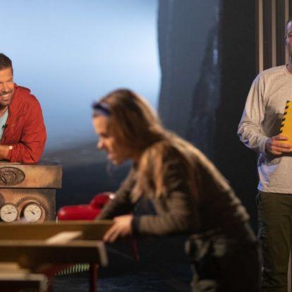 Új évaddal jön a Nyerő Páros és az Álarcos énekes az RTL Klubon