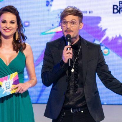 Puskás Peti lesz a jubileumi ValóVilág férfi műsorvezetője
