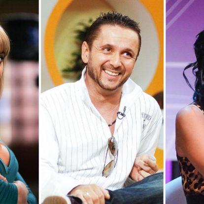 Hogyan születnek a tévés műsorvezetők? Újrahasznosítással!