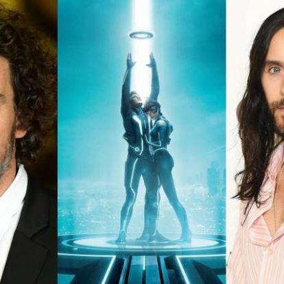 Hivatalosan is készül az új Tron-mozifilm, már a rendező és a főszereplő is megvan!