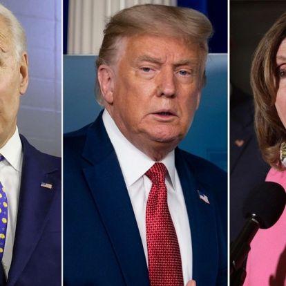 USA styres av oldinger: Et politisk skrekk-kabinett
