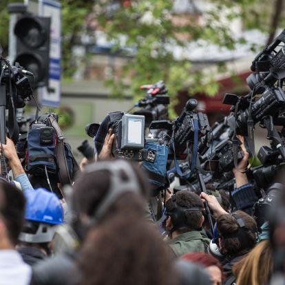 Rátámadtak BBC orosz tudósítóira Fehéroroszországban