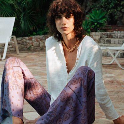 Hemos encontrado los pantalones de verano más cómodos si no quieres llevar vaqueros y están en Zara