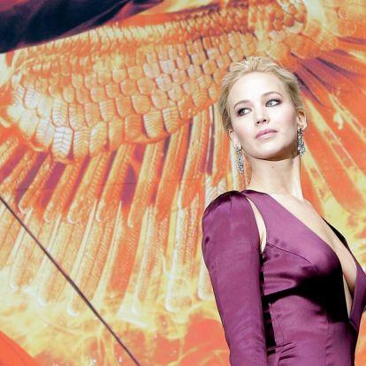 Meglepő tények, melyeket biztosan nem tudott a 30 éves Jennifer Lawrence-ről