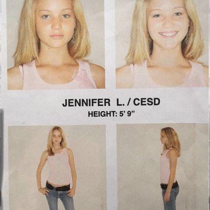 A lány, aki lángra lobbantotta Hollywoodot: A Jennifer Lawrence-portré