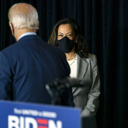 Harris jolts Biden campaign to life
