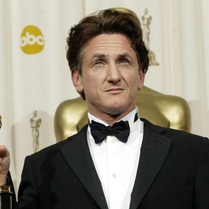 10 dolog, amit nem biztos, hogy tudtál Sean Pennről