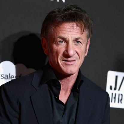 Tíz dolog, amit talán nem tudtál Sean Pennről