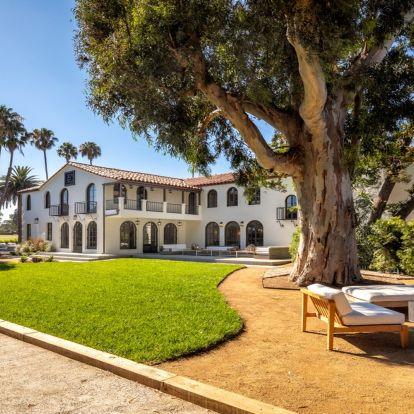 Kim Basinger Los Angeles-i otthona legalább annyira szexi, mint maga a színésznő
