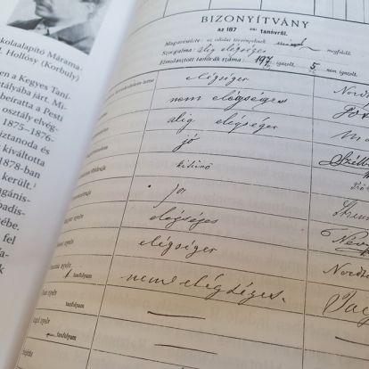 """""""Nagyon buta gyerek lehettem. Velem szinte semmi sem történt."""" Zsenik mesélnek: híres magyarok az iskolában. Könyvajánló"""