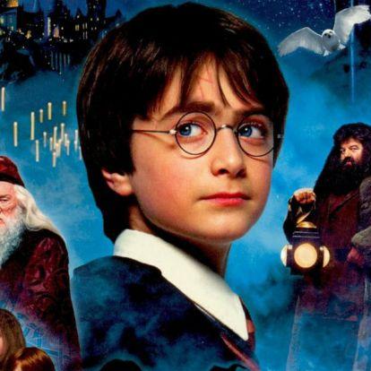 El hito millonario que ha superado 'Harry Potter y la piedra filosofal' tras su relanzamiento