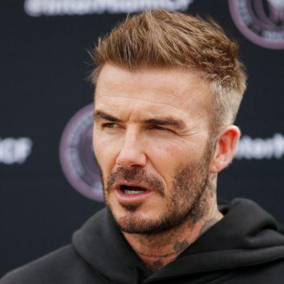 David Beckham:– Angrer ikke på et eneste valg