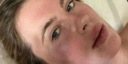 Ireland, hija de Alec Baldwin y Kim Basinger, atracada con violencia en plena calle