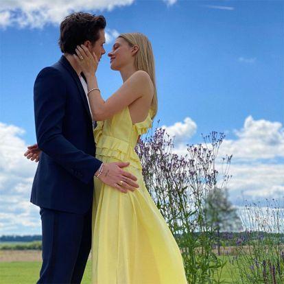 ¿Diseñará Victoria Beckham el vestido de novia de Nicola Peltz, su futura nuera?