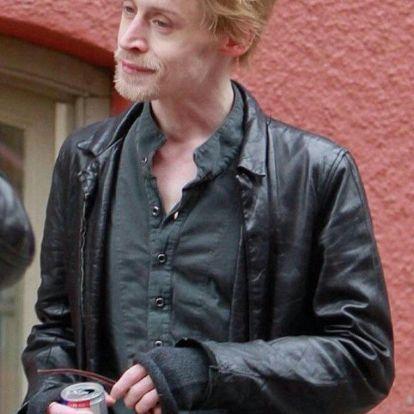 Macaulay Culkin a Reszkessetek betörőkből kitwitelte, hogy 40 éves