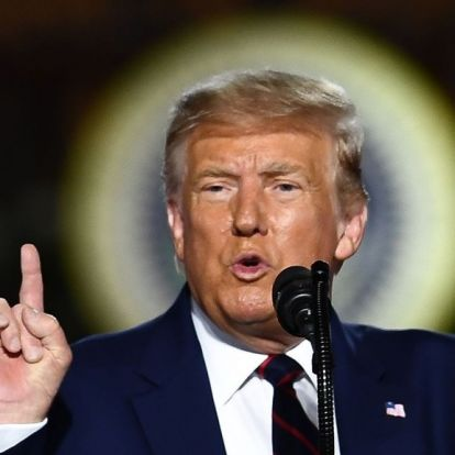 - Hvis Trump blir gjenvalgt, er det ikke håp for USA