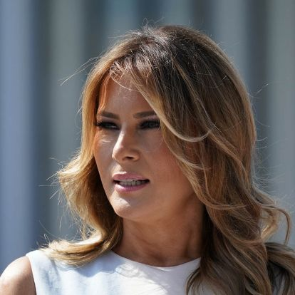 8 juicy details from the new Melania Trump tell-all book