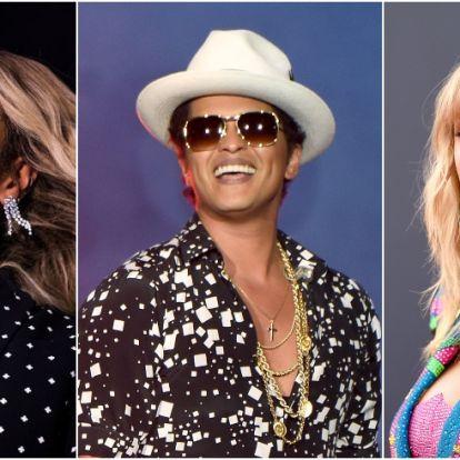 6 dal, amit a sztárok egymásnak írtak