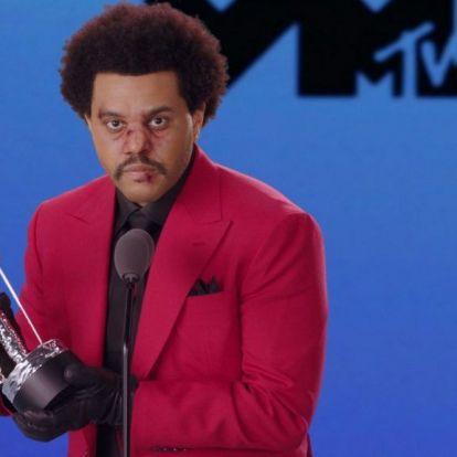 The Weeknd, Lady Gaga és a BTS díjat kapott az MTV VMA-gálán