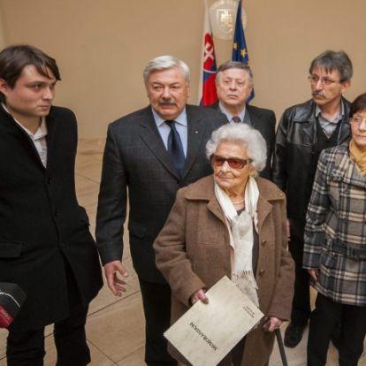 Döbbenet: Strasbourgban szlovák bíró ítélt Szlovákia javára a jogfosztott magyarok ellenében