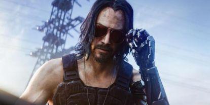 Cyberpunk 2077 – Felköszöntötték a fejlesztők Keanu Reevest az 56. születésnapján