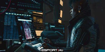 Megnyugodhat mindenki, nem kell majd 200GB tárhely a Cyberpunk 2077-nek