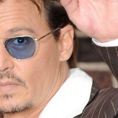 Ő Johnny Depp új barátnője?