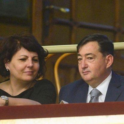 Válásra készül MészárosLőrinc és felesége