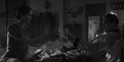Egy rakat hivatalos fotó érkezett Gary Oldman és David Fincher közös filmjéből