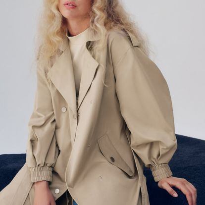 13 of the best trench coats that are perfect for this time of year