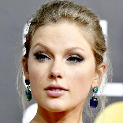Taylor Swift történelmet ír a Billboard-listán