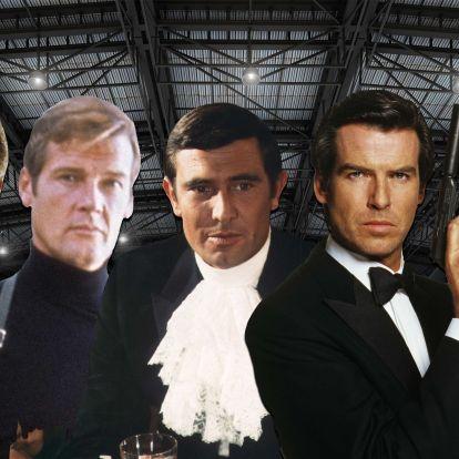 Még nem tudjuk, ki lesz a következő Bond, de egy algoritmus már megmondta, ki lenne a legjobb