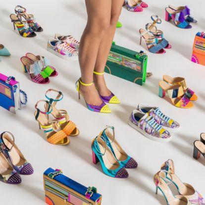 Omiljeni domaći brend statement cipela oduševio nas je novom kampanjom!