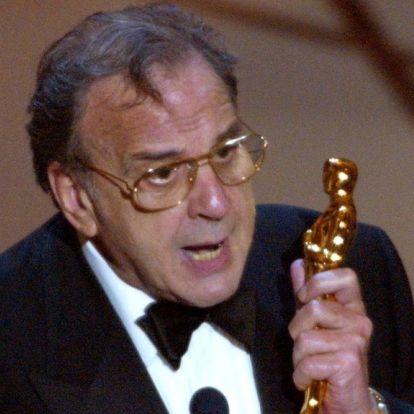Oscar-vinner er død