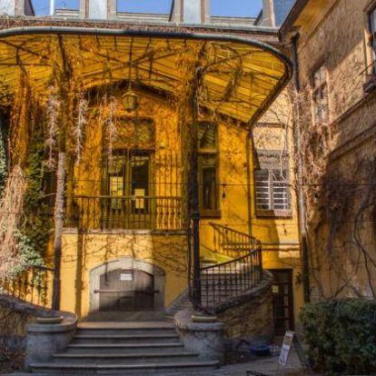 Minden eddiginél több épület kapui nyílnak meg a Budapest100 hétvégéjén