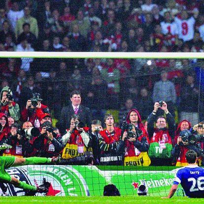Top 10 bűnbak a futballtörténelemben