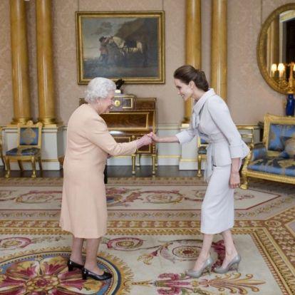 Titkos ajtók, arany csodák – A legjelentősebb szobák II. Erzsébet otthonaiban