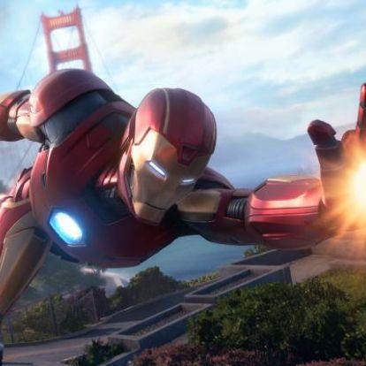 10 dolog, ami miatt a Marvels Avengers filmes szempontból is érdekes lehet