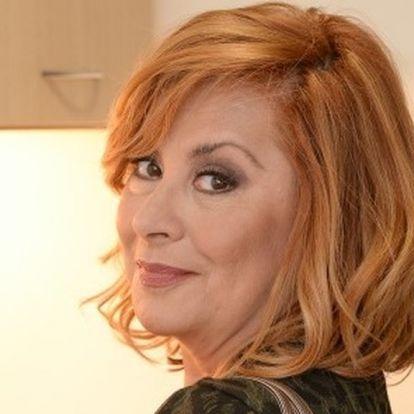 Ebben a műsorban tűnik fel újra Szulák Andrea