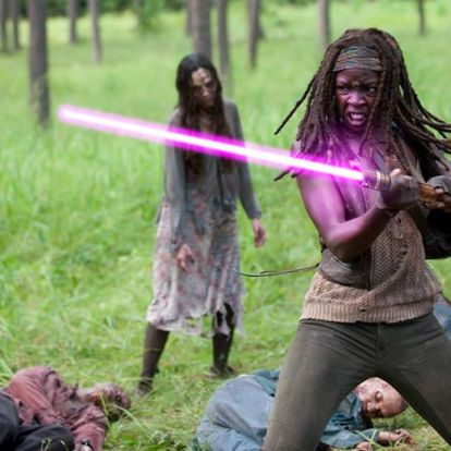 80 ezer zombi támadott meg 300 Jedi-lovagot, ez lett a vérontás vége